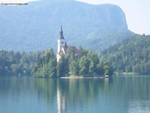 Bled - Slovenie