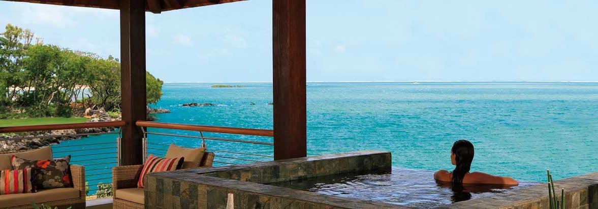 hôtel dans les îles