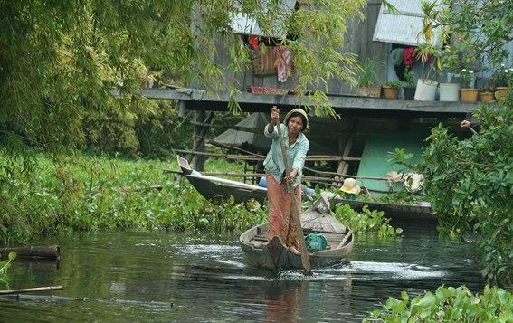 Buffalo Tours agence de voyages en Asie du Sud-est