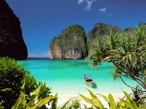 sejour thailande