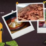 Gite ifoulou tassaout Maroc