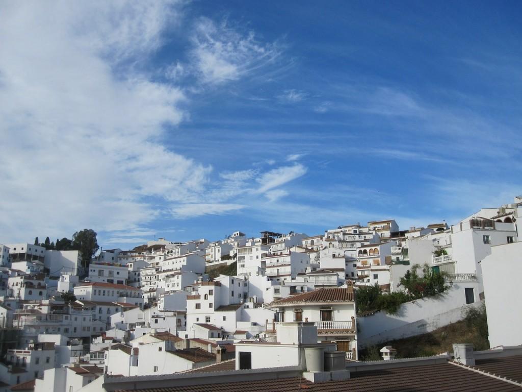L'Andalousie, terre de culture