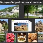 Vues de la Dordogne