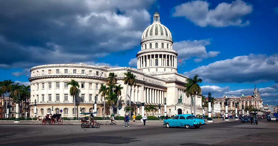 vue voyage cuba