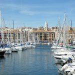 Marseille dans les Calanques